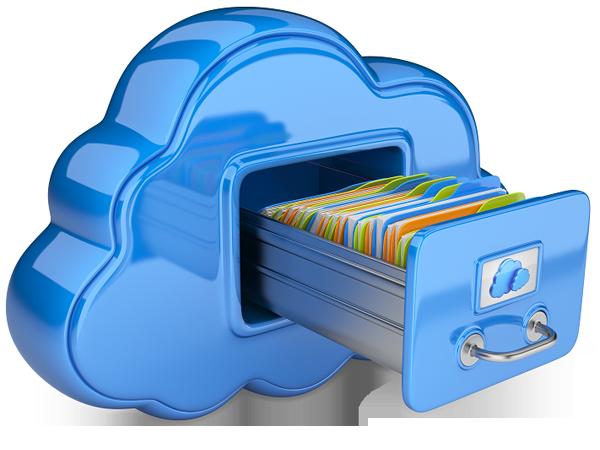 Upload Files lên Hosting với File Manager