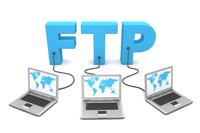 Upload Files lên Hosting bằng phần mềm FTP